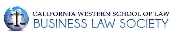 California Western School of Law | Business Law Society